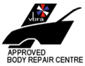 Approved body repaier center